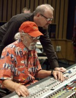Capitol Studios w/ Dan Wallin