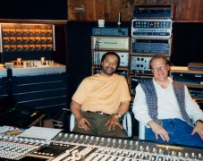 Fantasy Studios w/ Tony Williams