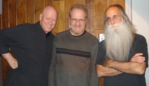 Sound Factory w/ Russ Kunkel & Lee Sklar