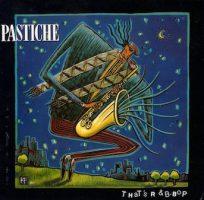 Pastiche - That's R&B-Bop