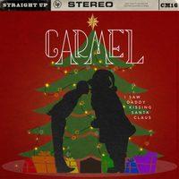 carmel_kissingsantaclaus