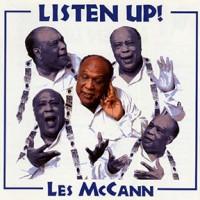 Les McCann - Listen Up!