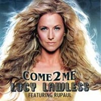 Lucy Lawless featuring RuPaul