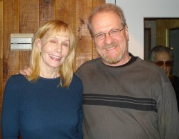 Sound Factory w/ Sally Kellerman