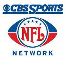 CBS Sports NFL Network